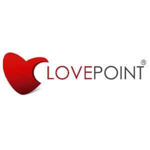 Lovepoint Erfahrungen 2020 Partnerbörsen Logo.
