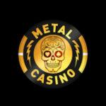 Metal Casino Erfahrungen 2020 Anbieter Logo.