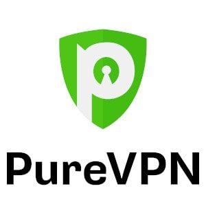 PureVPN Erfahrungen 2020 Anbieter Logo.