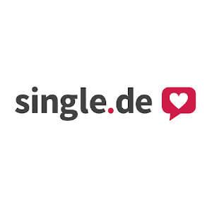 Single.de Erfahrungen 2020 Partnerbörsen Logo.