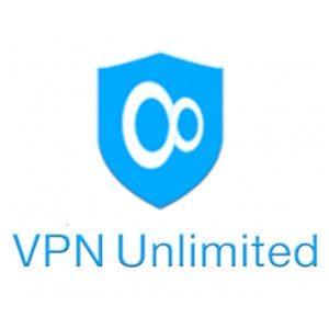 Unlimited VPN Erfahrungen 2020 Anbieter Logo.