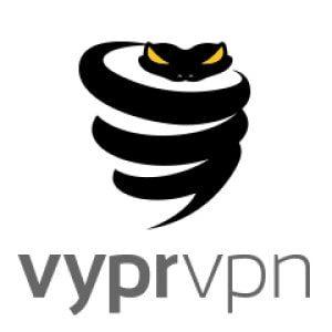 VyprVPN Erfahrungen 2020 Anbieter Logo.