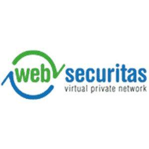 Websecuritas VPN Erfahrungen 2020 Anbieter Logo.