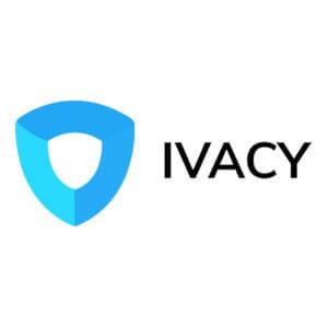 ivacy VPN Erfahrungen 2020 Anbieter Logo.
