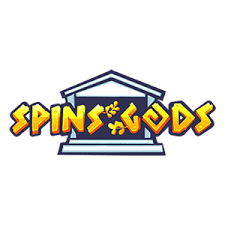 Spins Gods Logo