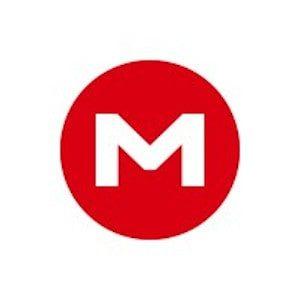 Mega Cloud Erfahrungen Anbieter 2020 Logo.
