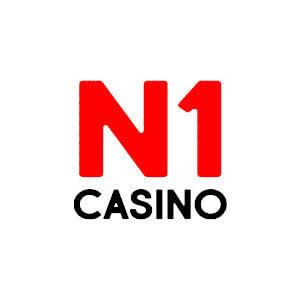 N1 Casino Erfahrungen 2020 Anbieter Logo.
