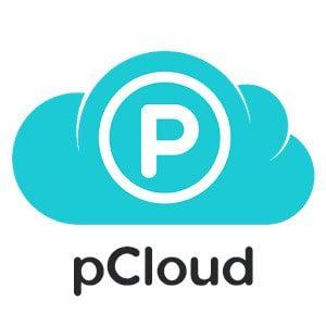 pCloud Erfahrungen Anbieter Cloud Speicher 2020 Logo.