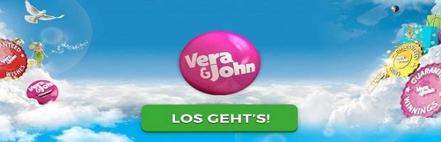 Vera-John Logo