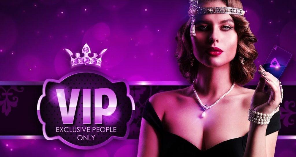 Playluck VIP