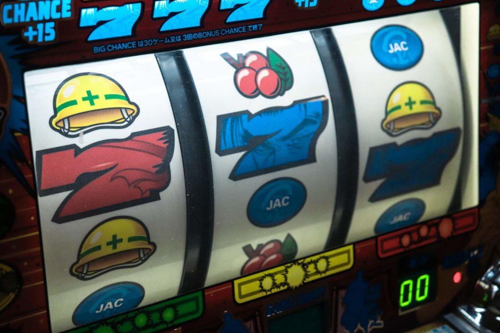 Spielautomatengesetz in Deutschland 2021