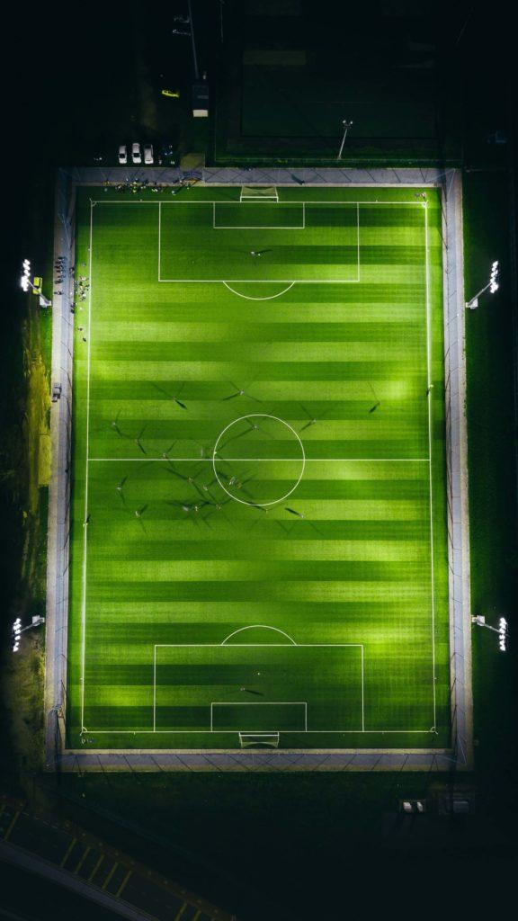 Fussball Sportwette platzieren vorher informieren
