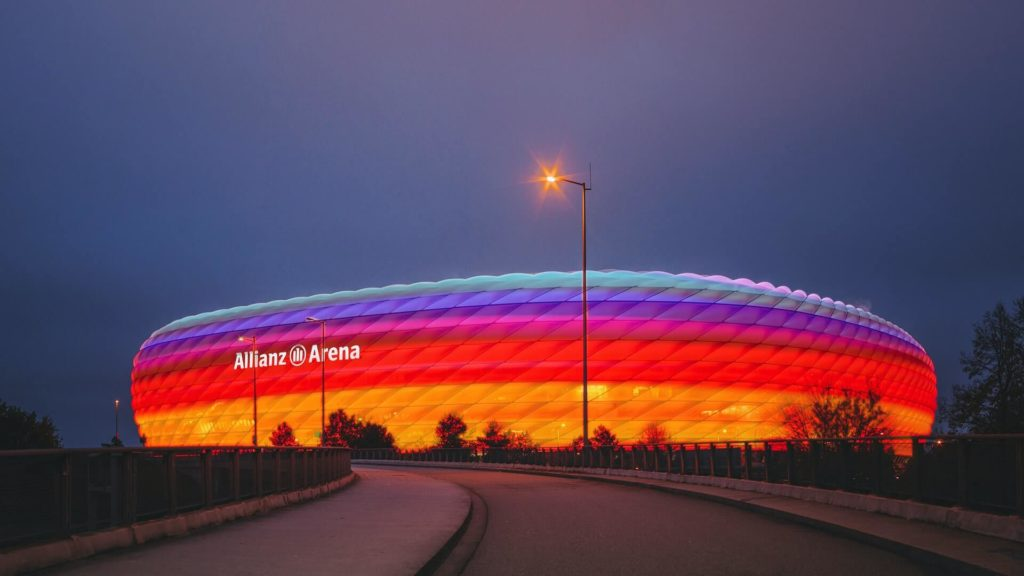 UEFA EURO 2020 das Achtelfinale Sportwetten Erfahrungen