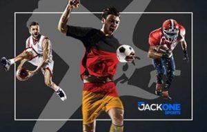JackOne Sportwettenanbieter startet durch