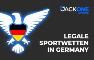 JackOne Sportwetten Testbericht legale Sportwetten