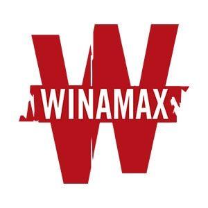 Winamax Test Sportwetten Erfahrungen Logo